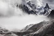 最美的风景_An Ocean of Ice in Fury